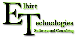 Elbirt Technologies - Software & Consulting Services